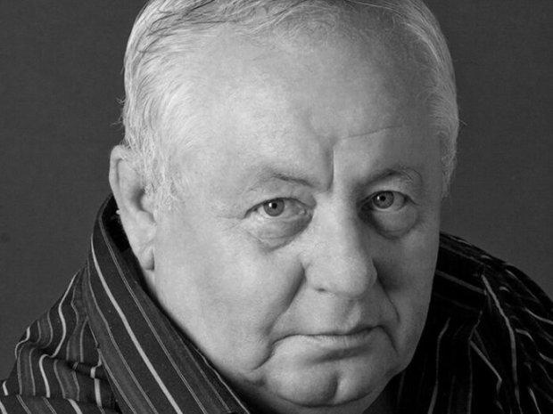 Раптово зупинилося серце знаменитого українського актора: пішов слідом за коханою