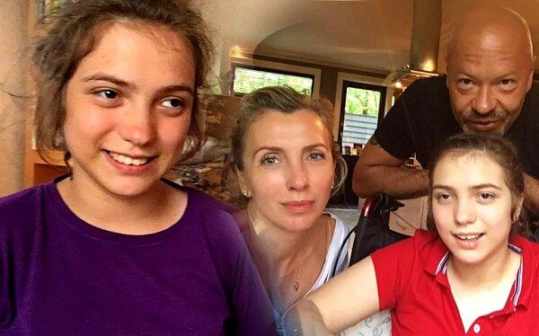 """Бондарчук скрывал дочь, 21 год живущую с """"особенностью"""" - развелся и не помогает"""