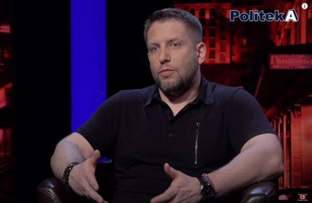 Владислав Сова, лікар \\ скріншот з Youtube