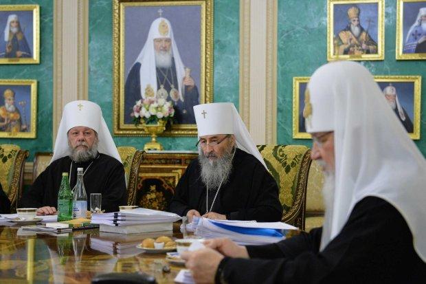 """В УПЦ МП послали Об'єднавчий собор під три чорти: """"Рішення нічого не значить"""""""