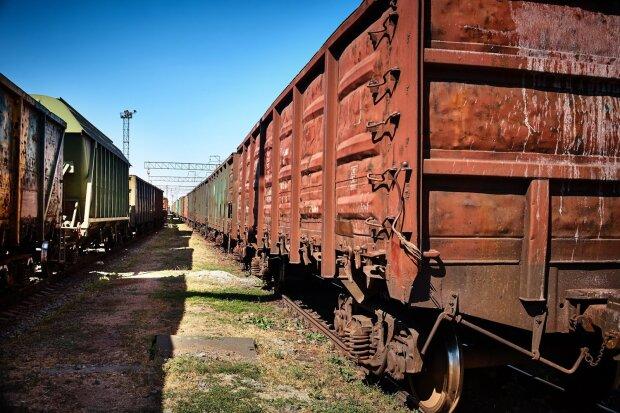 старые вагоны фото:mintrans