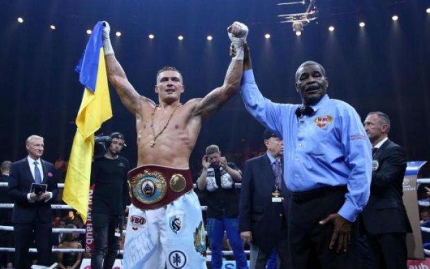 """Главное за ночь: победа Усика и новое """"покращення"""" для украинцев"""
