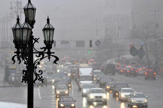 Погода в Украине, фото: 5 канал