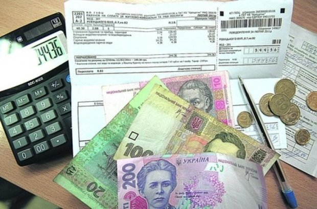 Українці відмовляються від субсидій