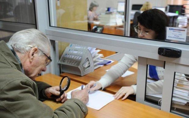 Пенсии в Украине: кому необходимо увеличить выплаты