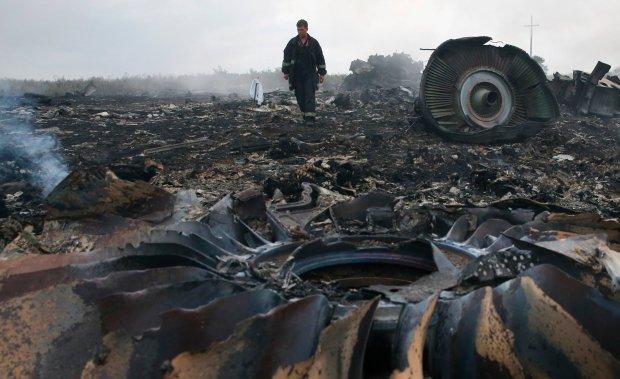 Годовщина трагедии МН17: 5 грехов Путина, которые погубили сотни невинных людей
