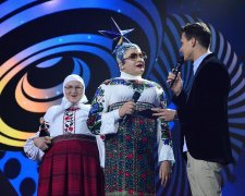 Андрій Данилко, суддя Національного відбору України на Євробачення