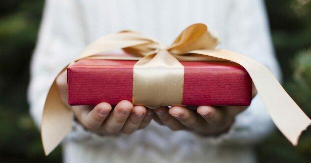 Подарунки, фото: Topnews