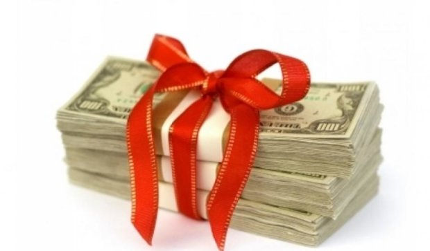 "Суддя Куркотова ""наколядувала"" подарунків на 2,5 млн грн"