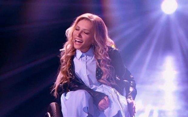 Евровидение-2017: Самойлова спела песню, не дожидаясь конкурса