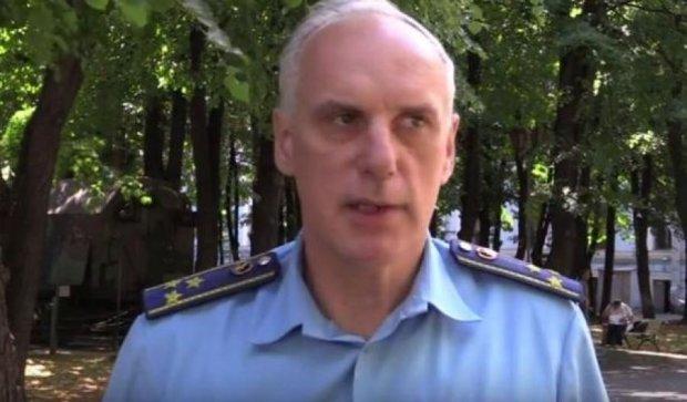 Генштаб роздасть українським чоловікам зброю