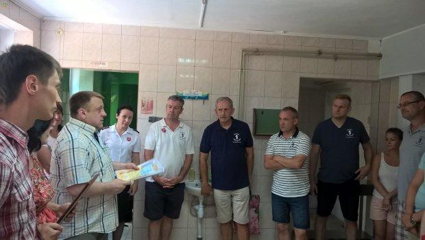 В Одесі зозуля подарувала синові скалічене дитинство: Владик чекає два роки