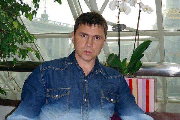 """""""Теневой папа и запасной аэродром"""": Подоляк намекнул Зеленскому, чего следует опасаться"""