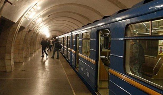 У Києві сьогодні можуть закрити деякі станції метро