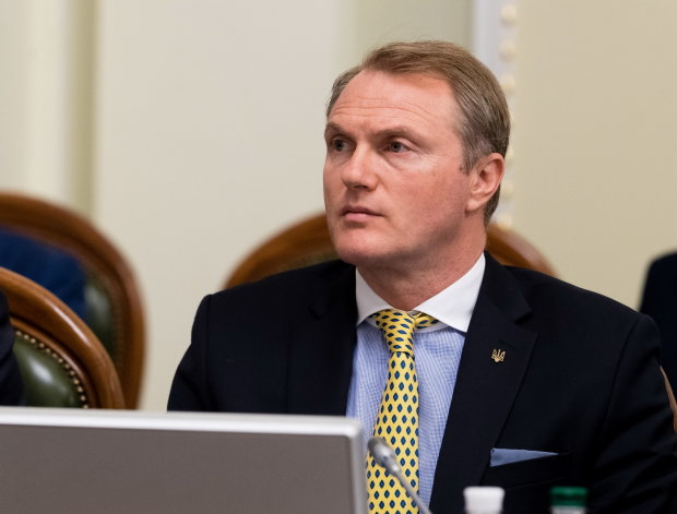 Рибчинський сказав, хто стане президентом України: готували роками