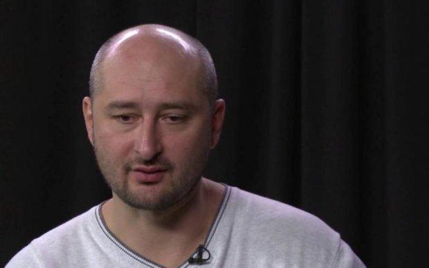 Убит Аркадий Бабченко: самые скандальные слова журналиста
