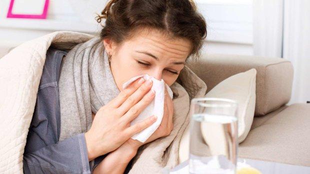 Як мікрофлора впливає на застуду