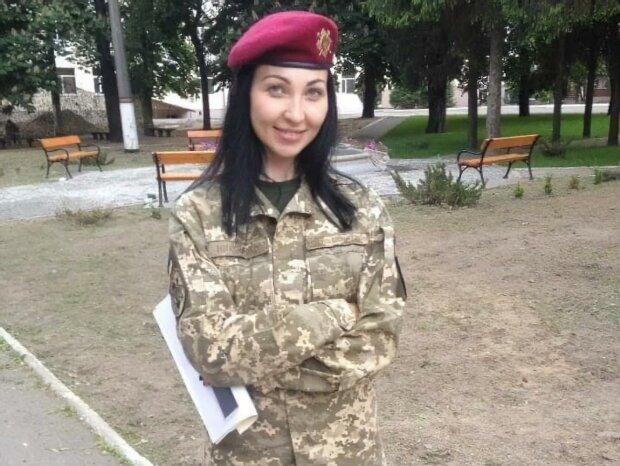 На Донбассе трагически погибла украинская защитница Ярослава Никоненко: ушла вслед за отцом