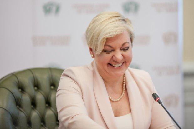 """Спрячьте кошельки: Гонтарева придумала, как """"ободрать"""" украинцев по-новому"""