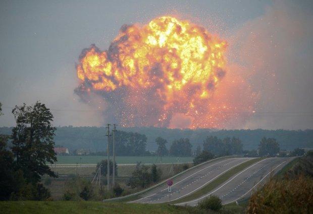 В Ичне прогремели новые взрывы: что известно на данный момент