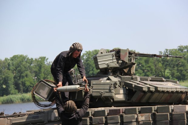 """ОБСЄ оторопіла від того, що відбувається на Донбасі: танки, міномети і гаубиці """"розтанули в повітрі"""""""