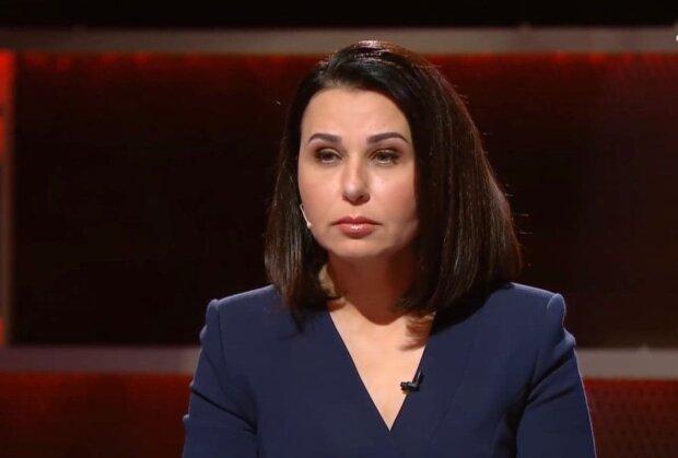Наталья Мосейчук / скриншот из видео