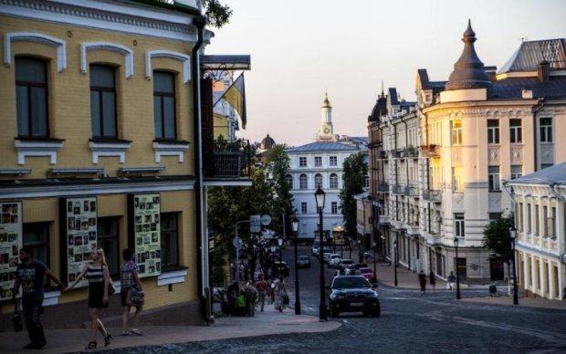 Фантастична суміш: відомий європейський архітектор розповів про Київ