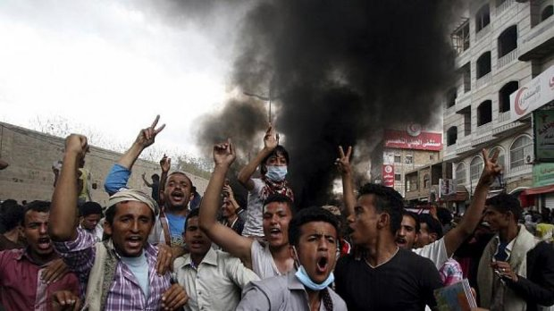 С начала конфликта в Йемене погибли более полутысячи людей