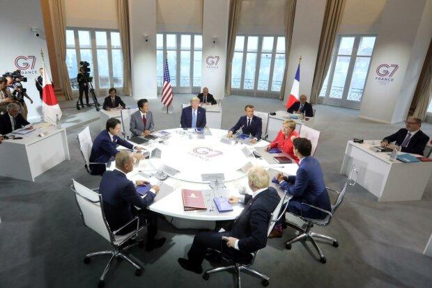 Трамп влаштував скандал через Росію: наїхав на лідерів G7, захотів Путіна