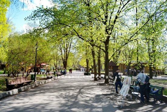 Харків, все буде літо: синоптики озвучили cпекотний прогноз на 28 серпня