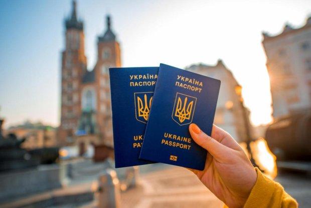 Европа готова отменить безвиз для Украины, - Transparency International