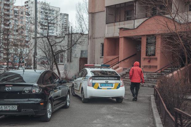 Допив і вийшов з 16 поверху: жахлива смерть киянина шокувала всю Україну