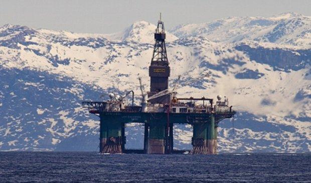 Shell получила разрешение бурить в Арктике