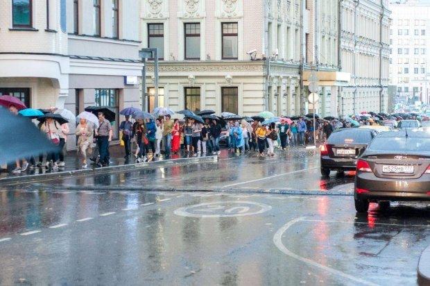 Погода в Києві на 6 червня: стихія здивує своєю неоднозначністю