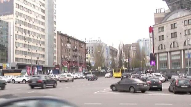 Автофіксація ПДР, скріншот: YouTube