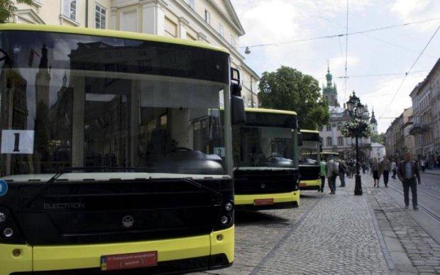 Киянам пообіцяли транспорт майбутнього, але за однієї умови