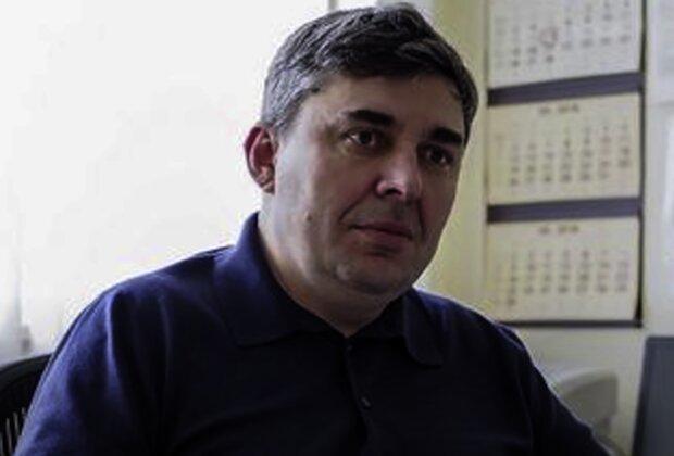Москалевский, скриншот