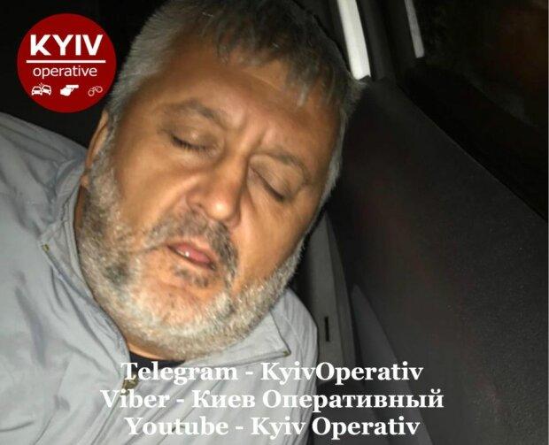 """Фото « """" Київ Оперативний»"""
