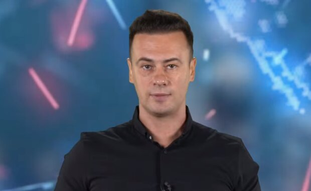 Максим Яли
