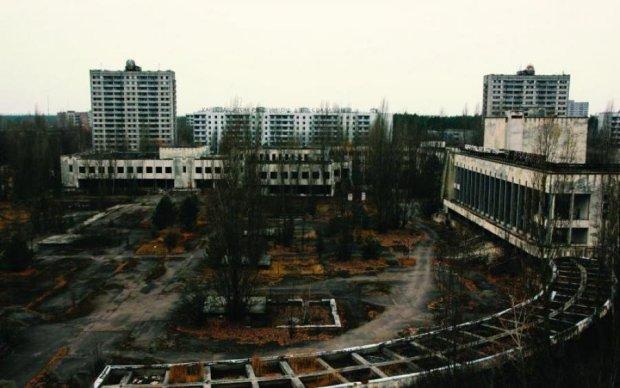 Чернобыль покажут с необычного ракурса