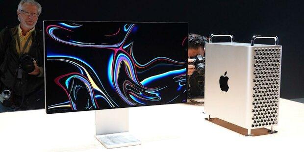 Mac Pro, Verge
