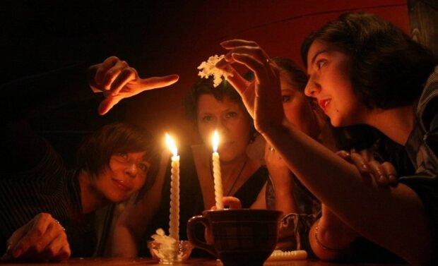 Різдво, фото: паранормальных явлениях