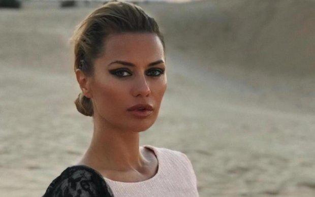 Живіт висить: Вікторія Боня в вульгарній сукні розлютила фанатів