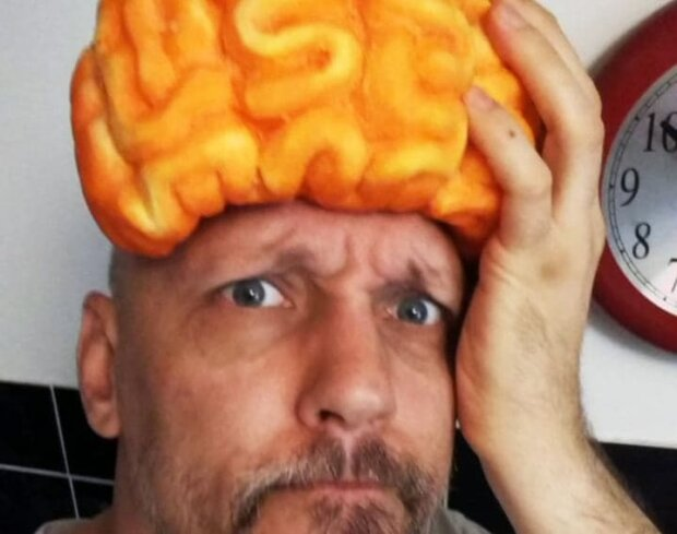 Мізки з гарбуза / фото: Den Weissman