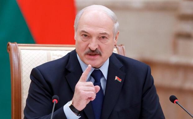 Александр Лукашенко фото: EPA / ТАСС