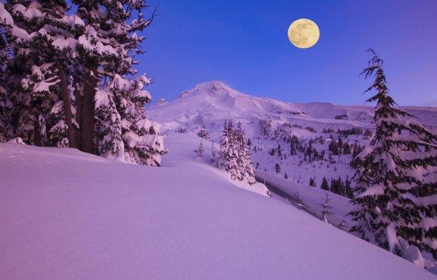 Луна покрывается тенью: Земля сдвигается, страшное пророчество начало сбываться