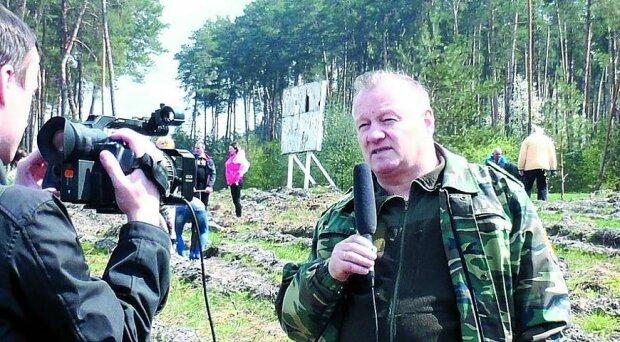 Степан Данькевич, соцсети