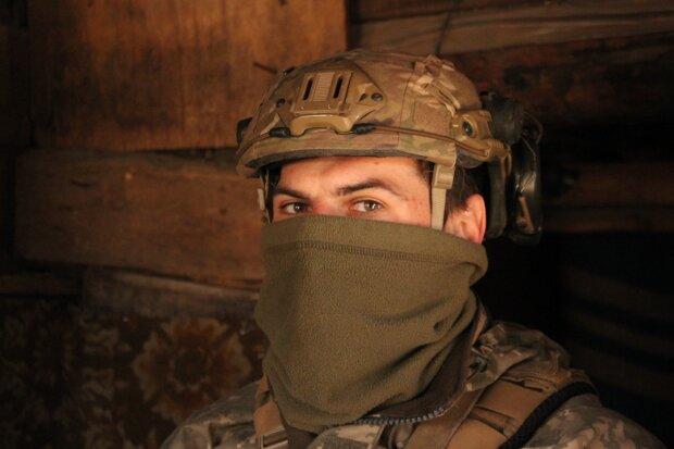 Отважный морпех и хвостатый герой Арчи: впечатляющая история украинца с горячей точки