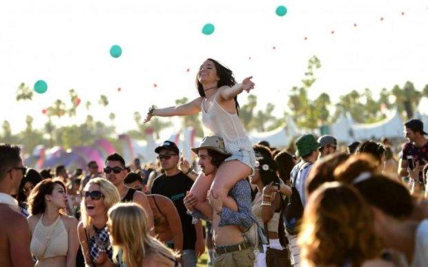 Coachella 2018: самые ужасные образы фестиваля