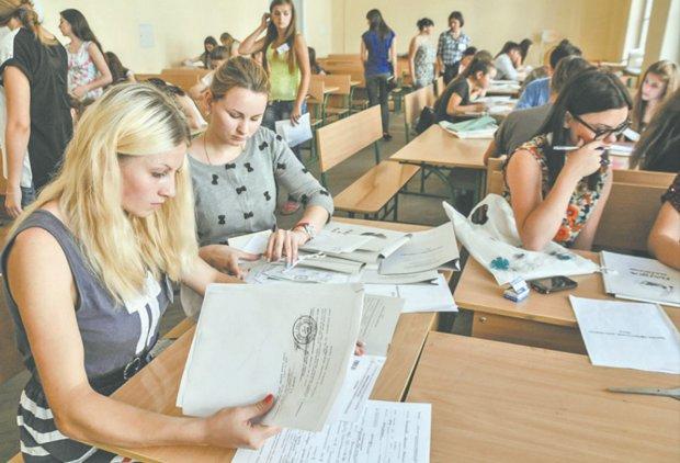 Які спеціальності та ВНЗ обирають українські абітурієнти: опубліковано рейтинг